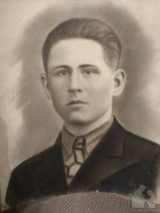 сержант Иван Шейда